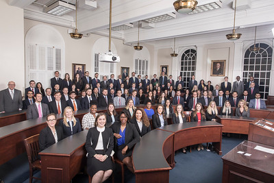 SMU Law Corporate Counsel Externship Program 2018