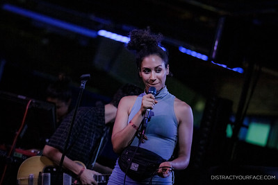 Kadhja Bonet | July 25, 2019 | House of Vans - Chicago