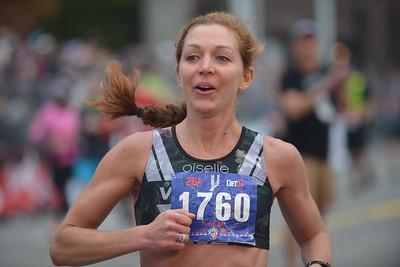 2019 TCF Bank Detroit Free Press Marathon