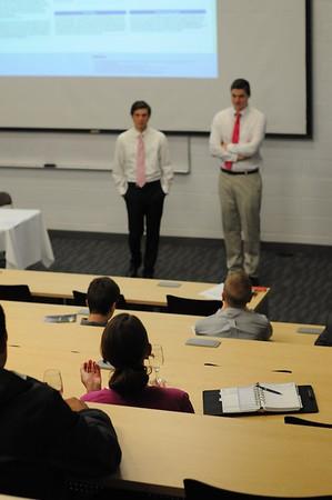 2015-06-02 US Science Capstone Presentations