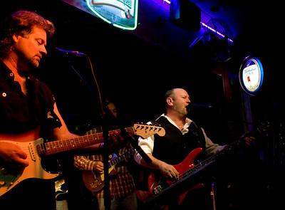 Hank Bird and The Borderline Band