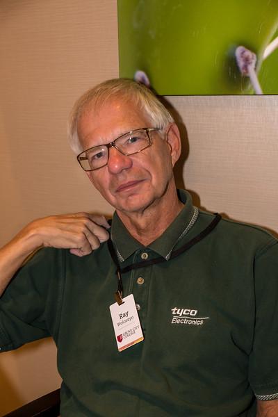 Ray Woloszyn