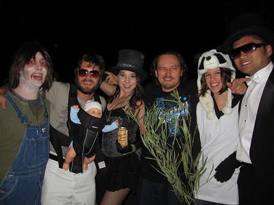 2009.10.30-31 Halloween
