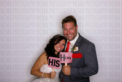 Seana and Johnny's Photo Booth