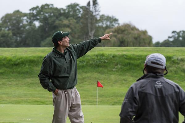 2021 AHS Golf