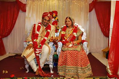 Shandil Wedding