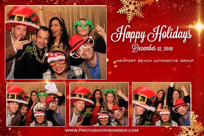 NBAG Holiday Party 12.12.19