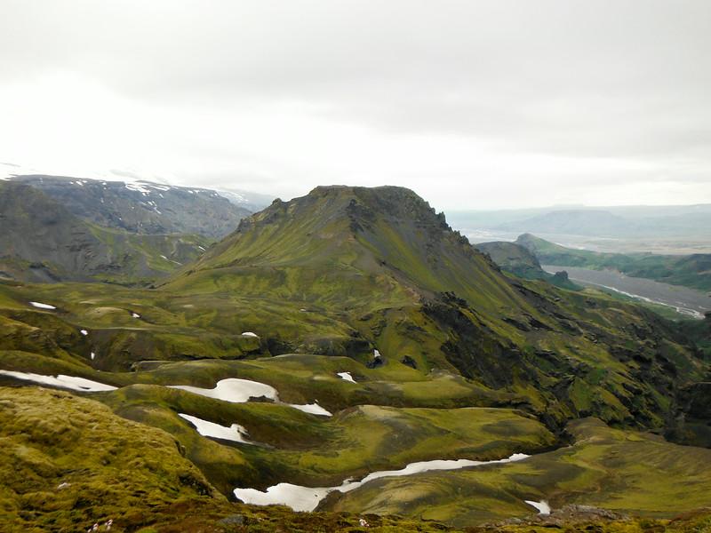 Útigönguhöfði