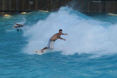 Surfing Memorial