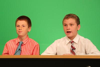 North School News 2012