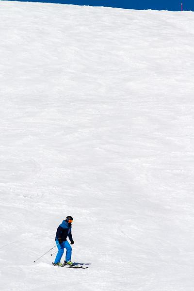 Ski vakantie Freddy Pim
