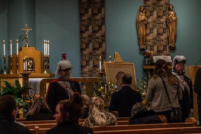 St. Jean Vianney Relic