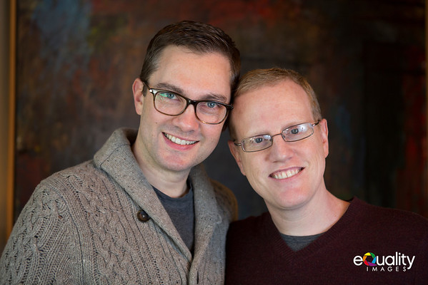 Russ & Mark 2013