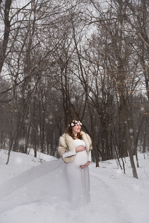 Angela D Maternity