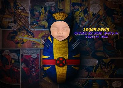 Logan Devin 2019