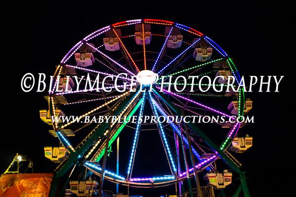 Howard County Fair - 09 Aug 2012