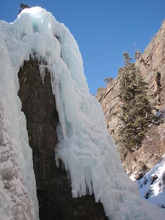 Another Ice Season