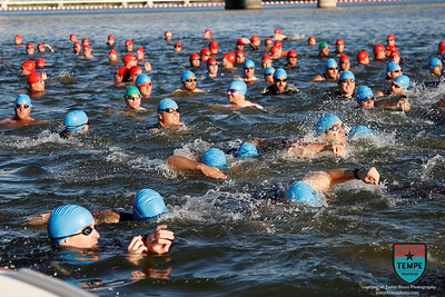TEMPE INTERNATIONAL TRIATHLON 2016