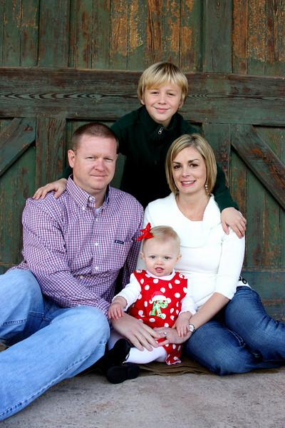 Tharpe Family