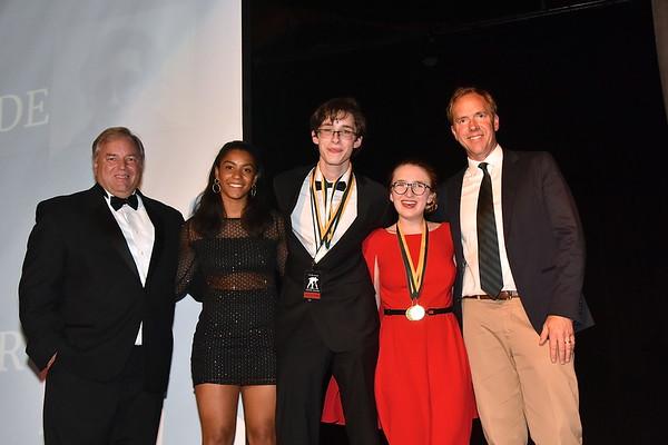 BBA Gawlik Awards V photos by Gary Baker