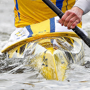 ICF Canoe Kayak Sprint World Cup Poznan 2019