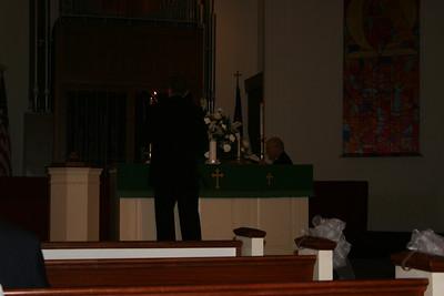 Rachel's wedding 9-17-11