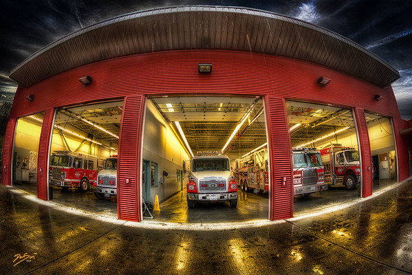 Chilliwack Fire Department