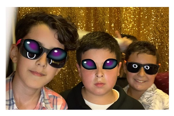 Charles Campagne's 5th Grade Dance 6/21/19