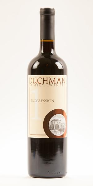 Duchman Bottles Oct 2015
