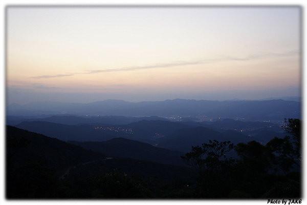 20070203 汐止五指山