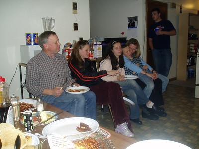 06 Thanksgiving at Rod & Annas