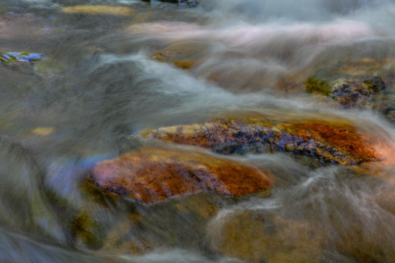 FRESH WATER   83