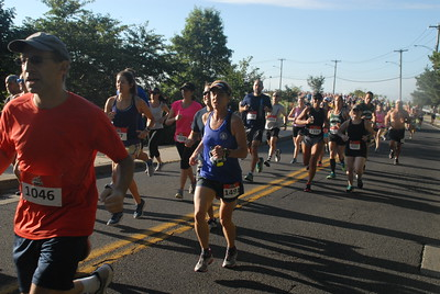 2018 Gulf Beach Half Marathon