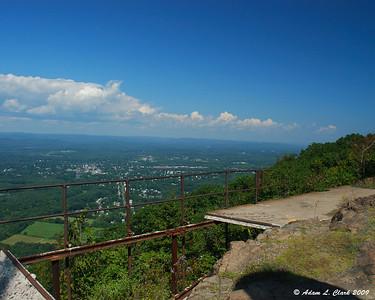 Mt. Tom & Mt. Holyoke