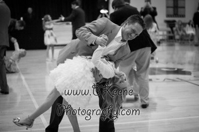 Father Daughter Dance 2013