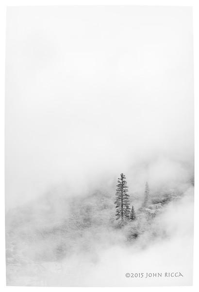 Yosemite Falls In Clouds 2.jpg