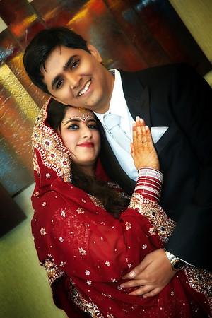 Puja & Akshay