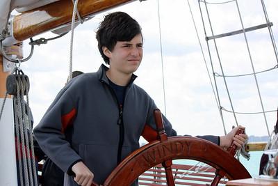 5.2010 Sailing Trip