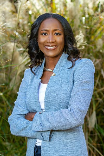 Morieka Johnson