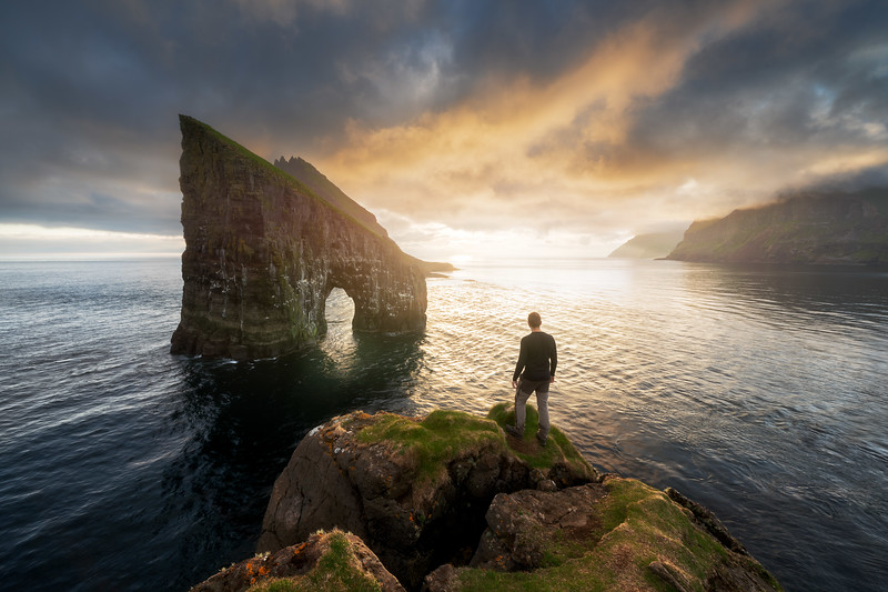 Drangarnir upper Landscape Photography Faroe Islands_1.jpg