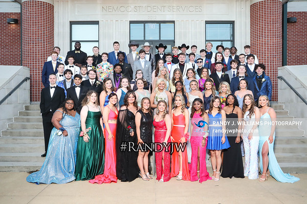 Booneville's Prom 2021