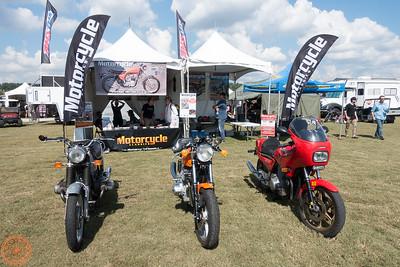 Motorcycle Classics Show