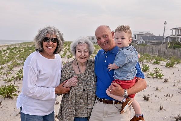 Dickler Family Beach Shoot 2021