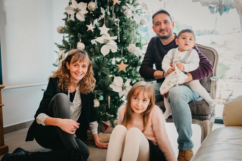 Sesión familia Sobella-Marías