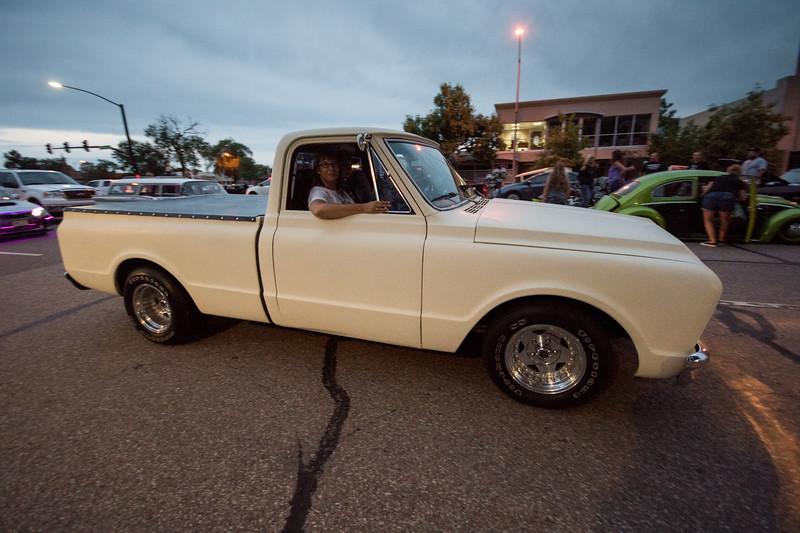 1605 Chevy Truck
