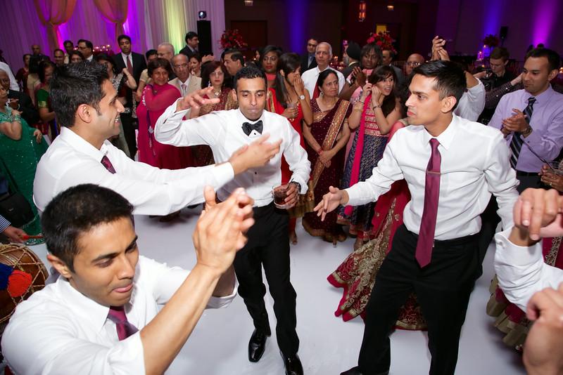 Le Cape Weddings - Indian Wedding - Day 4 - Megan and Karthik Reception 231.jpg