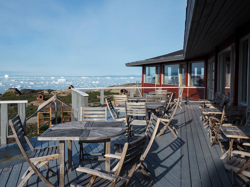 Hotel Arctic in Ilulissat
