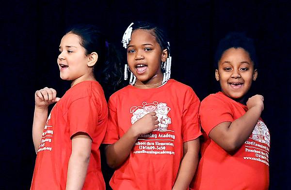 1/21/19 City-Wide Celebration Dr. Martin Luther King Jr.