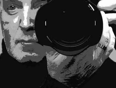 Bruce Kirschner:  Artist's Statement