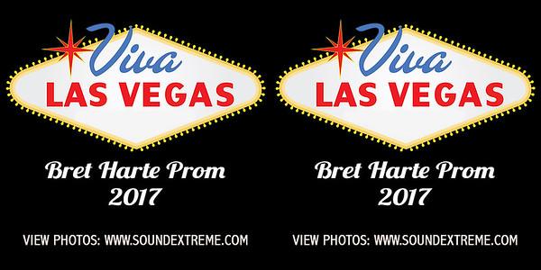 Bret Harte Prom 2017